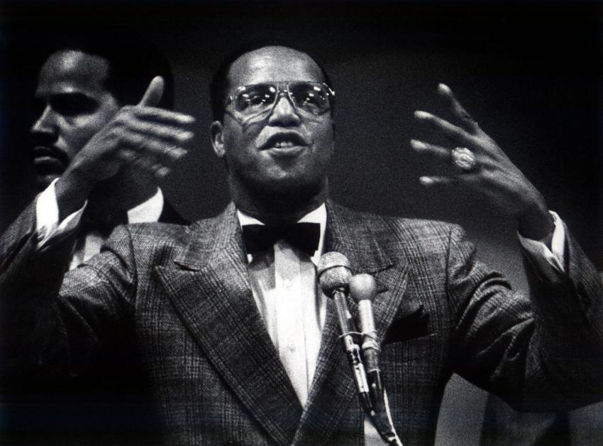 witness to the assassination of malcolm The actual audio of the malcolm x assassination with video taken from malcolm x (1992) with subsequent video from newsreels taken after the events.
