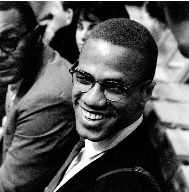 malcolm x and frederick douglas goals Frederick douglass and malcolm x were each able to achieve goals by just being passionate and determined they learned to read and write through unconventional methods,but.